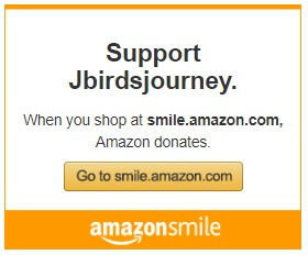 shop at Amazon Smile and donate to Jbirdsjourney